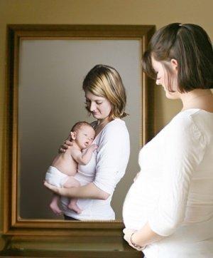 Календарь беременности по неделям месяцам и триместрам