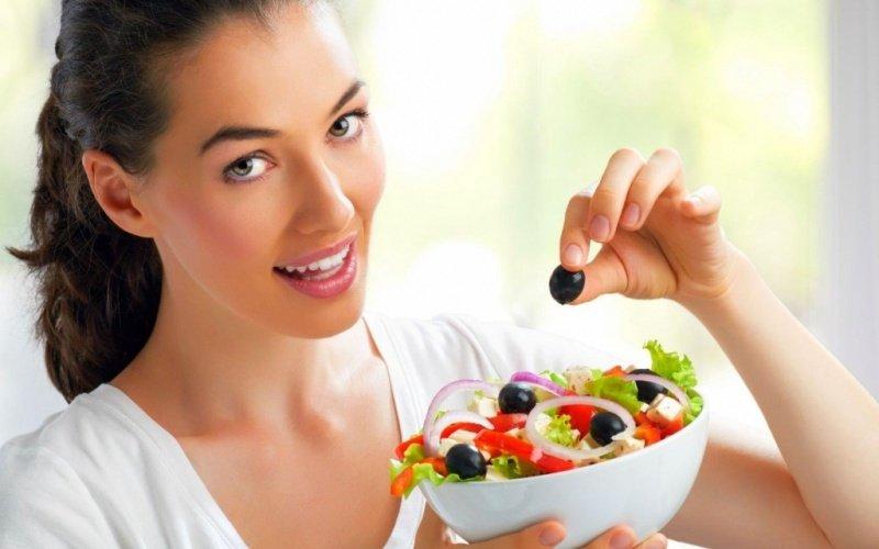 Совет первый: Изменение рациона питания
